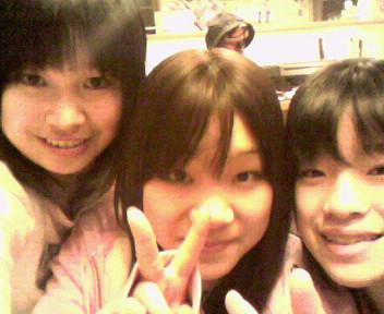 4人姉妹!?*^_^*