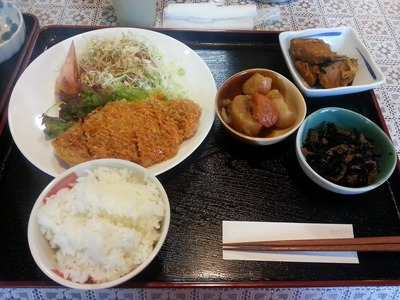 聖地巡礼 in 熊本