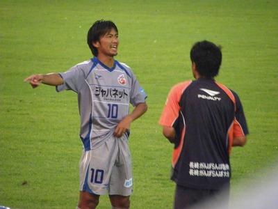VS HOYO~試合~