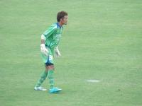 VS横河~スタメン~ 2012/10/03 22:52:50