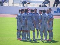 VS SAGAWA~試合~ 2012/10/25 23:23:25
