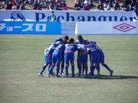 VS ソニー仙台~試合~ 2012/11/21 22:01:17