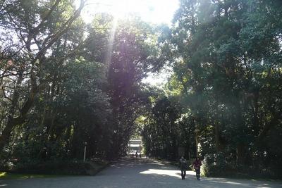 宮崎観光を少々