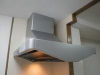 キッチンの換気扇の汚れは呼吸器に悪影響が!