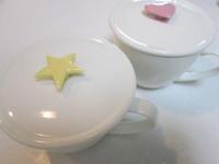 調味料入れは陶器のものを使い金運アップ