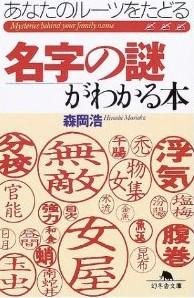 頭を鍛える名前と漢字