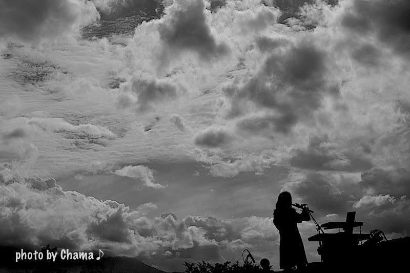 富士祈りのセレモニー2014