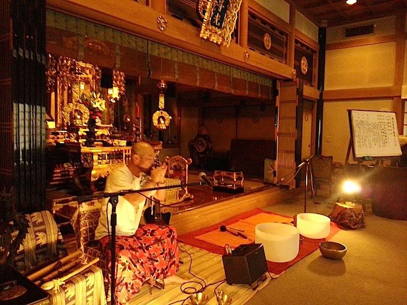 弾丸LIVE ツアー・4-5日目