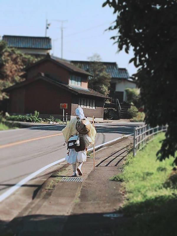 巡礼記-4