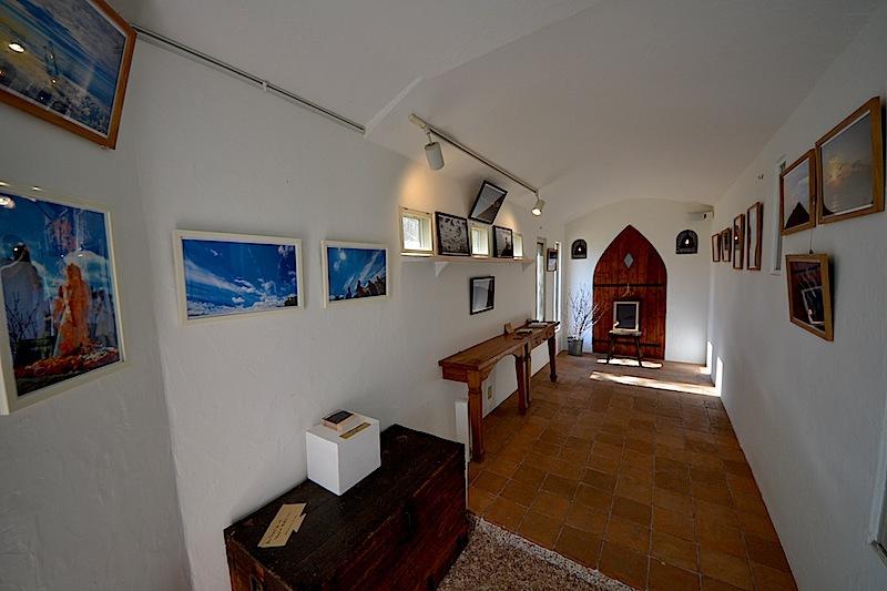 火水光(カミヒカリ)の国・写真展