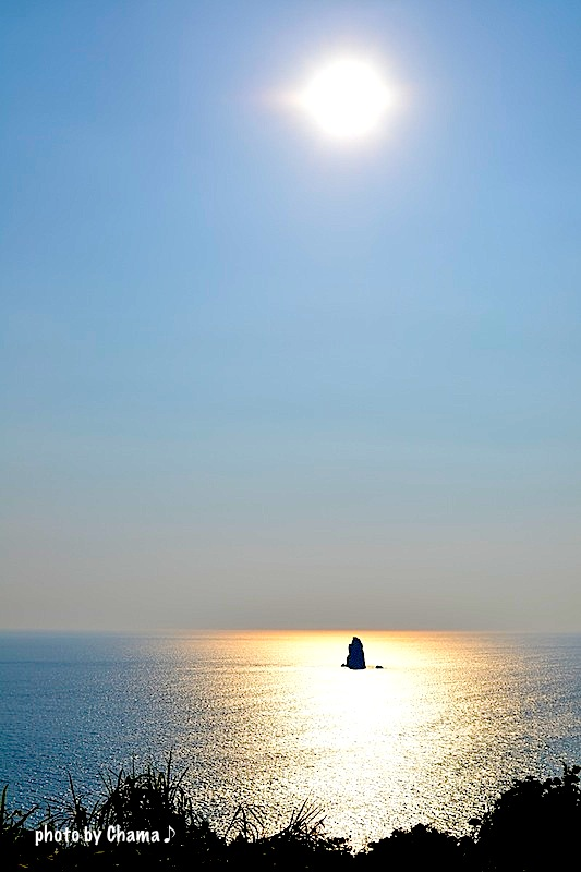 帆船 ちゃま号