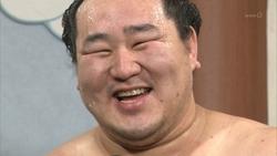 朝青龍CMファンタのファンだ!