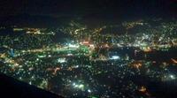 ☆稲佐山の夜景☆