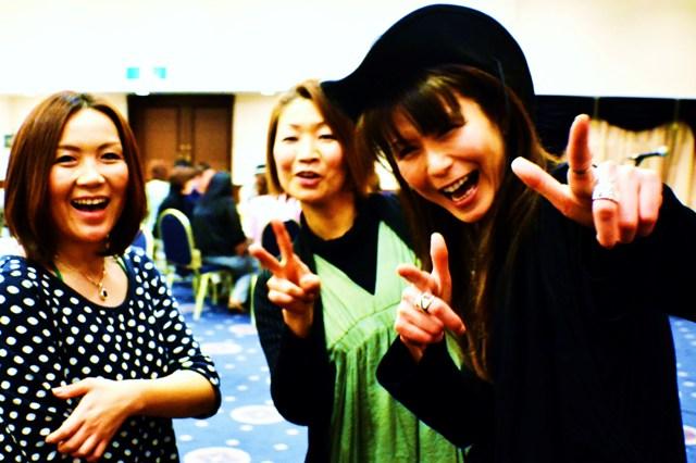 haru色の笑顔