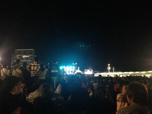 長崎ラブフェス2014 後半