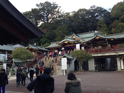 長崎ばい2015スタート