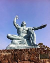 被爆70周年長崎原爆犠牲者慰霊平和祈念に思う事
