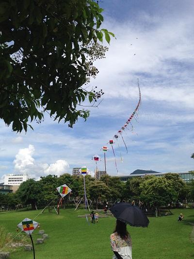 長崎とっとっと祭り2014 前日