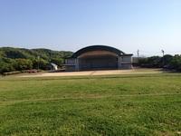 稲佐山公園 野外ライブステージ