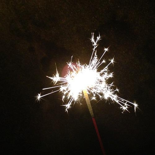 長崎のお盆は花火でしょう