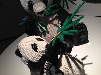 PIECE OF PEACE『レゴ®ブロック』で作った世界遺産展!2