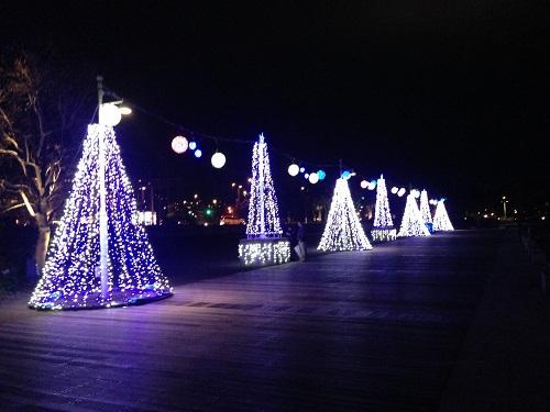 長崎クリスマスイルミネーション