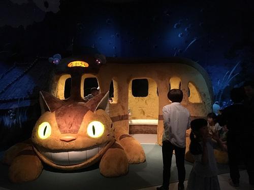 もってこい 行ってこい ジブリの大博覧会