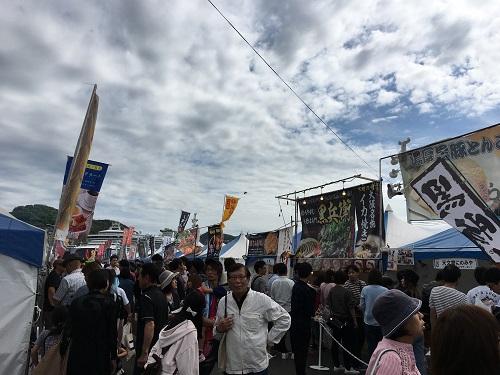 出島博2017思い出日記