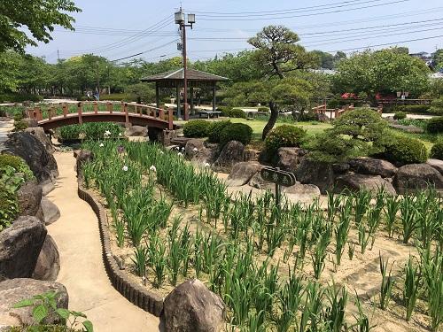 大村観光日記1(玖島城跡)
