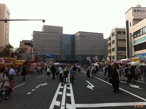 長崎くんち