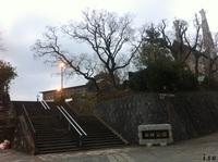 日本二十六聖人記念館へ行く