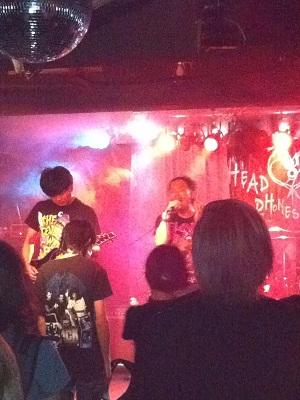 ライブイベントに行ってきました