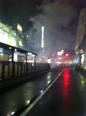 長崎・精霊流し2011 ②