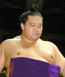 長崎から魁皇引退を悲しむ事