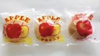 上五島のリンゴパン、長崎港販売開始