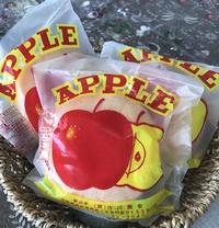 リンゴパン、今度は静岡で販売へ