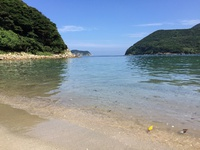 長崎県・上五島で海といえば