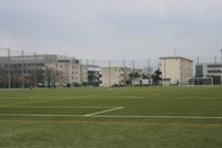 H26年度長崎県U-18地域リーグ順位決定リーグの話。