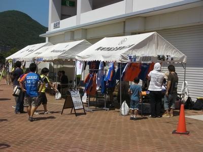 2012JFL第19節 長崎vs栃木UVAのこと