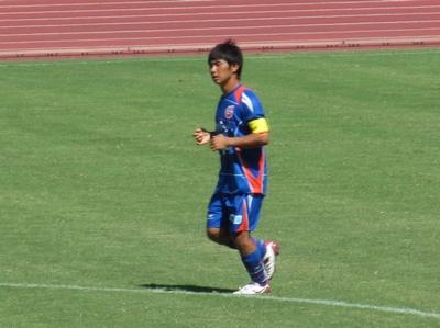 2012 長崎県選手権決勝戦のこと (後編)