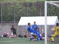2013九州国体サッカー 成年男子 長崎vs.福岡のこと