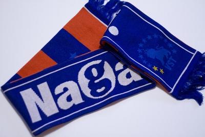 La Nagasaki マフラー増産