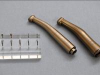 歯科器具使い回し 感染対策コスト、手間省く?