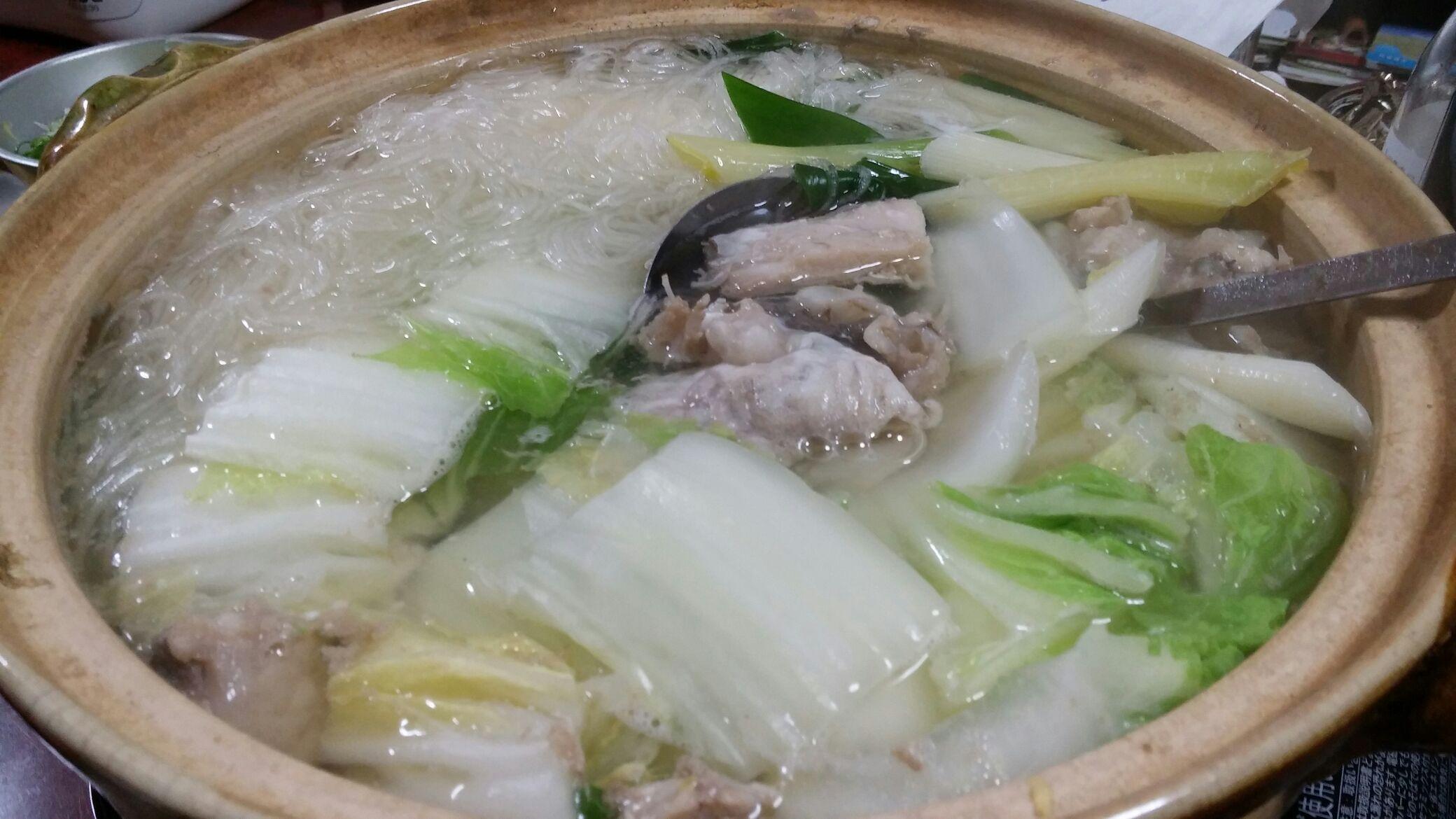 冬は鍋がうまい!絶品!気仙沼の真タラ鍋に感激な飲み会