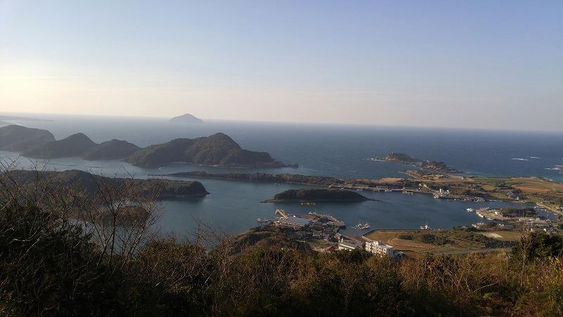 初めての五島市・福江へ!@民泊の視察研修