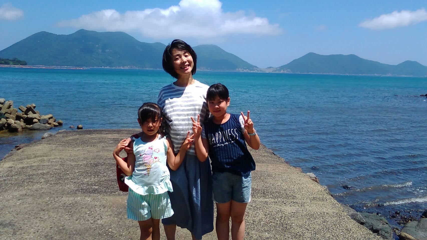 静岡の両親と久しぶりの再会☆