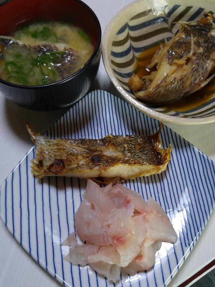 初の「キコリ」料理にチャレンジ!!