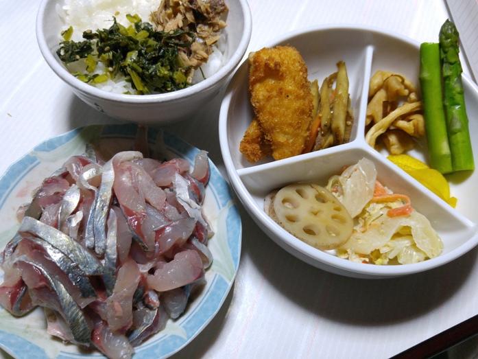 玉ねぎが魚や野菜、漬物に大変身!?