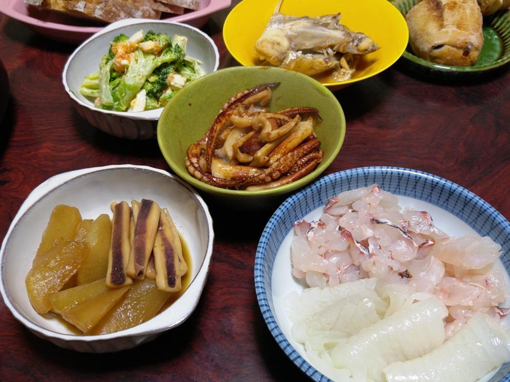 リアル0円食堂!@小値賀