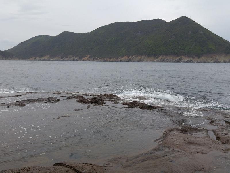 人口3人の島、六島へ下見に行ってきました!